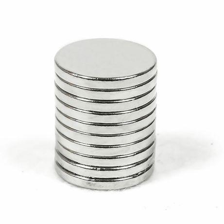 Неодимови супер магнити - различни размери