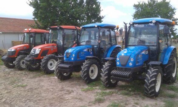 услуги с трактори,багер,оране,риголване,дупки,дисковане,пръскане,култи