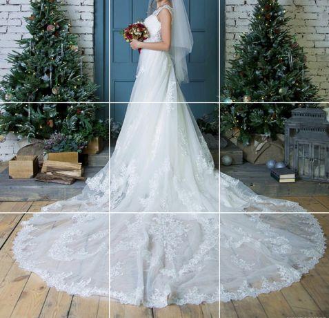 Свадебные платья/Продам свадебное платье