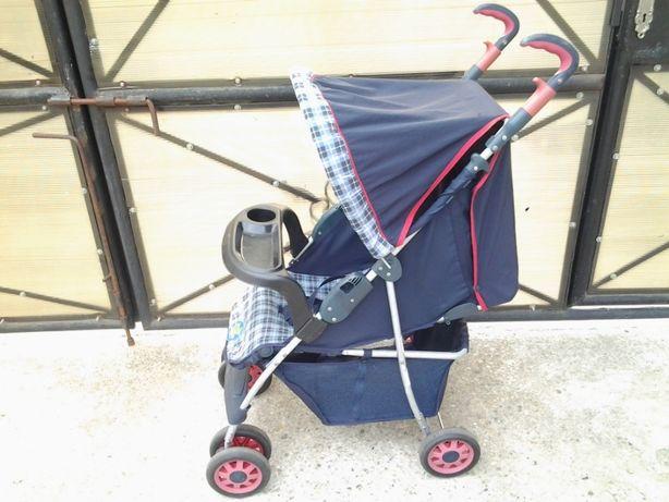 Hauck Blue - carucior sport copii 0 - 3 ani