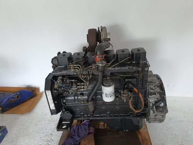 Motor Cummins 6BT 5.9, complet reconditionat