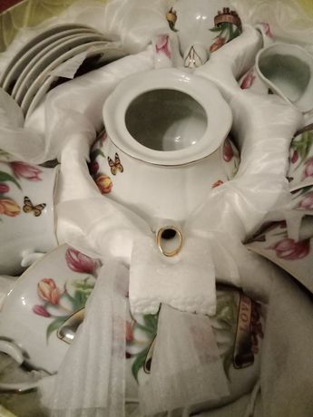Чайный набор недорого