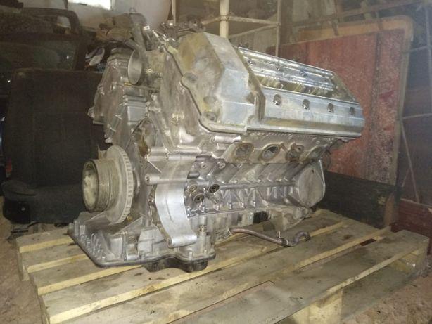 Продам двигатель от BMW M62 4.4