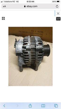 electromotor mazda 2.0d