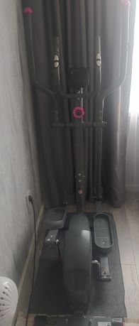 Эллиптический тренажер American Motion Fitness Z01