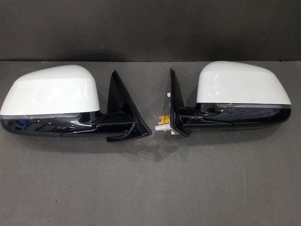 BMW F25 F26 X3 X4 LCI Oglinda stinga /dreapta heliomata rabatabila