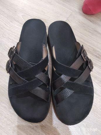 Сабо шлепки сандали