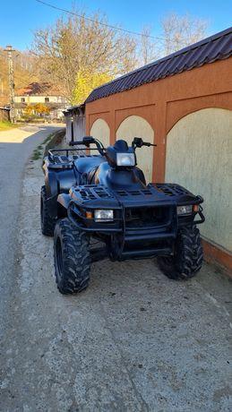 ATV Polaris sportsman 500 Ho