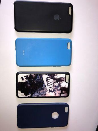 IPhone 6 S Plus калъф кейс