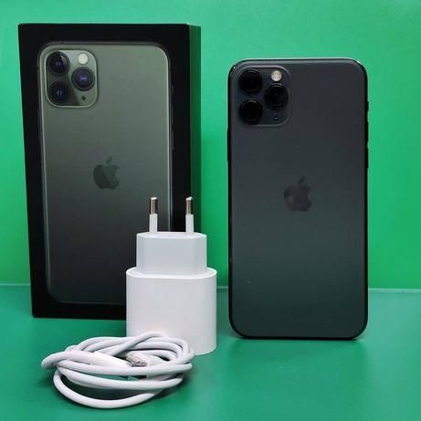 Iphone 11 Pro 64gb в идеальном состоянии, гарантия