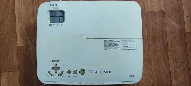 продам проектор Nec NP215
