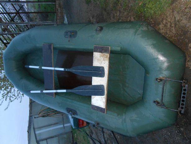 купить резиновую лодку б у олх