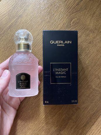 Продам парфюм Guerlain L'Instant magic 30 мл