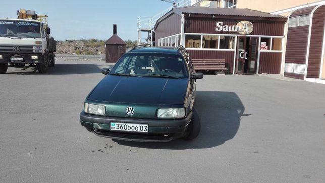 Volkswagen Passat универсал