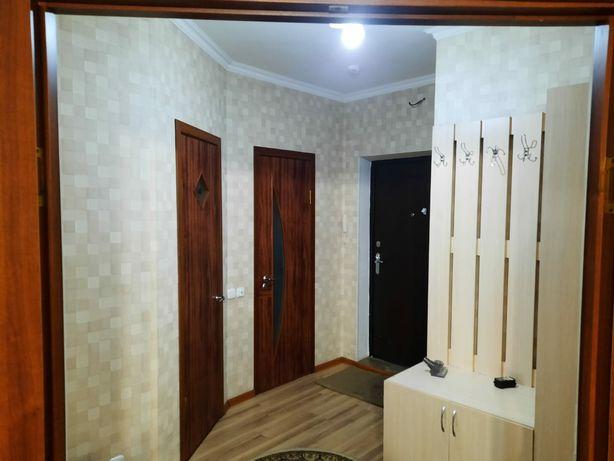 Посуточная квартира на Левом берегу Лазурный квартал