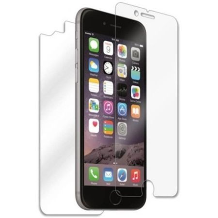 Folie protectie Antisoc Fata+Spate iPhone 7Plus, 8Plus