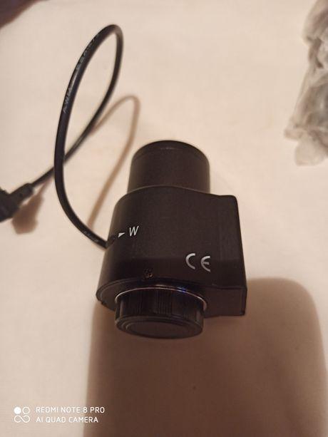 Объектив CCTV LENS