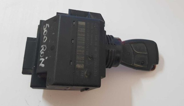 Contact pornire Mercedes E Class W211 cod 2115450608
