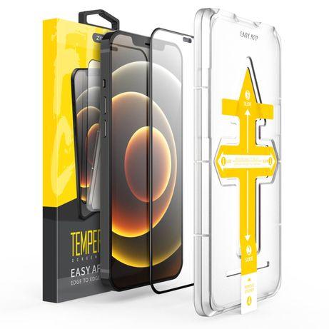 3D Стъклен протектор за iPhone 12/12Pro/12Mini/12 Pro Max ZiFriend