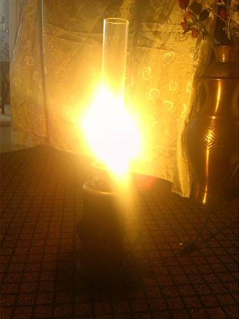 Lampa veioza