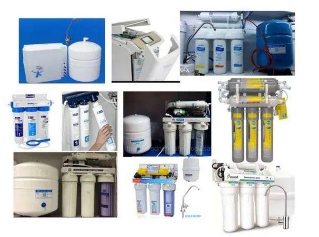ЗАМЕНЫ ФИЛЬТРА ВСЕХ ВИДОВ фильтры для воды Purepro Hyundai Waco