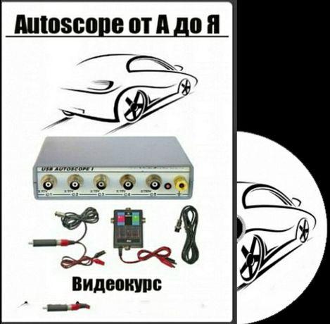 Autoscope от А до Я - ВИДЕОКУРС