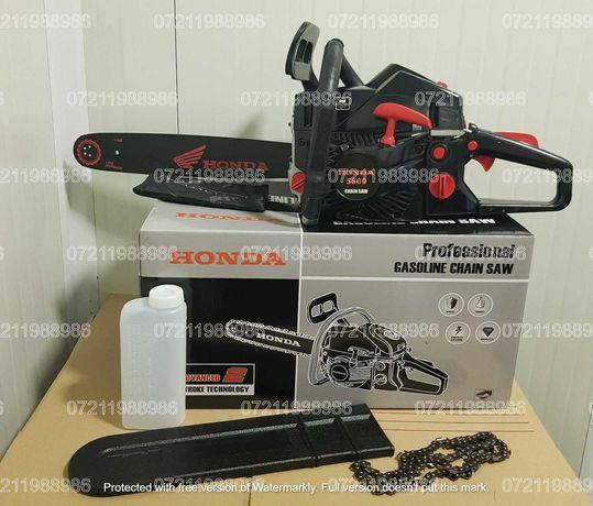 HONDA 5800 Drujba/Motofierastrau benzina 5CP/58cc Japonia