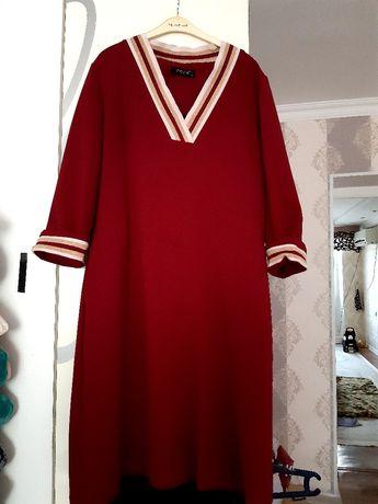 Платье по 3000тг
