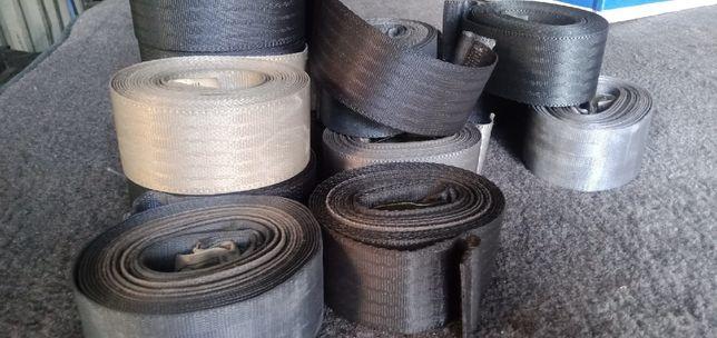 Продам оригинальные ленты ремня безопасности и комплектующие