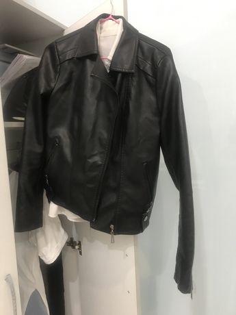 Коданная куртка денская