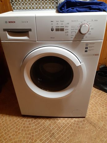 Mașina de spălat Bosch (Piese)