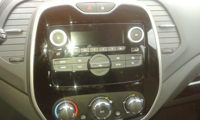 Radio Connect R&Go Renault Captur