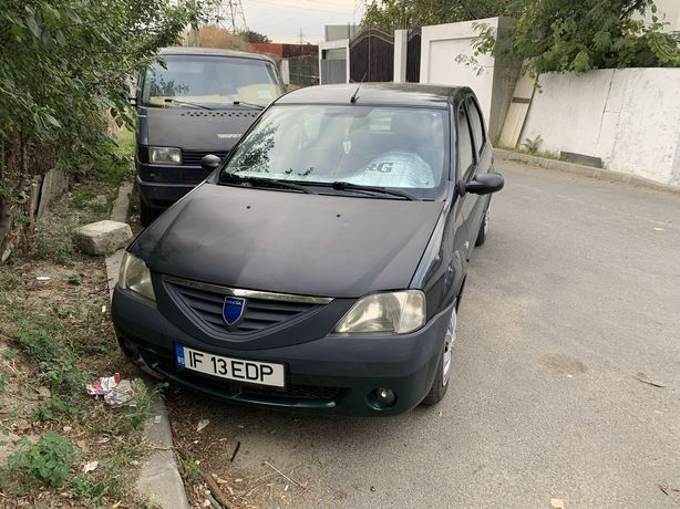 Vand Dacia logan GPL