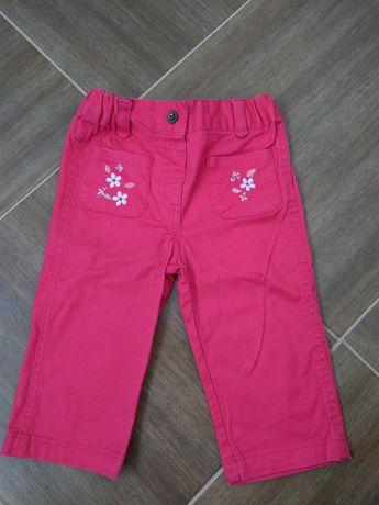 Панталон за малка кокетка