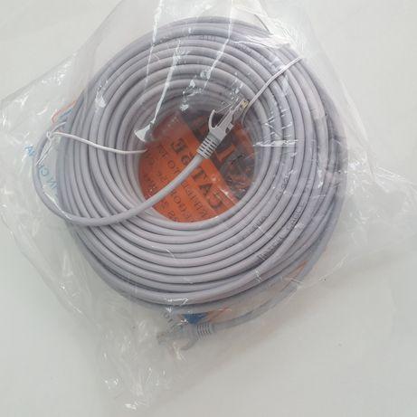Сетевые кабеля от 1м до 50м. Момышулы 17а.