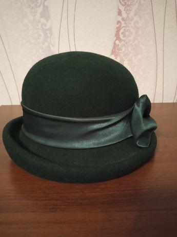 Продам женскую шляпу. 2500