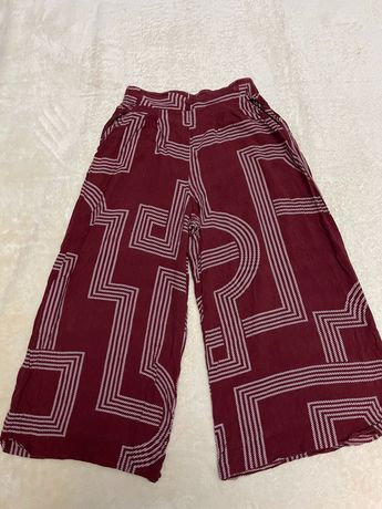 Продам фирменные джинсы летние штаны