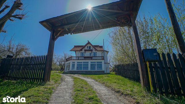 Pensiune cu potential turistic zona Bran Poarta