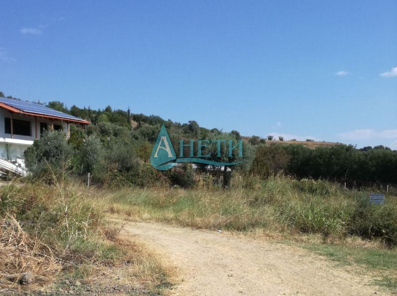 УПИ 400 м2 в курортно селище Кердилия, Гърция, близо до морето
