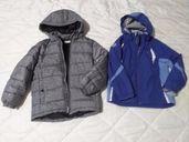 H&M и Color kids якета за момче размер 128-134/8-9 г. /есен, зима/