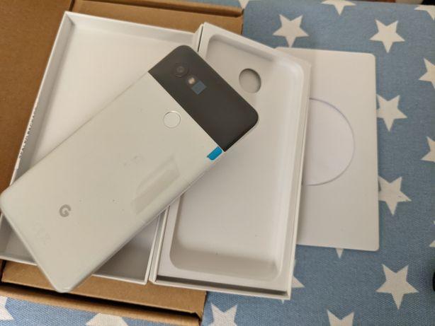 Google pixel 2 XL white nou sigilat 128GB garanție 2 ani