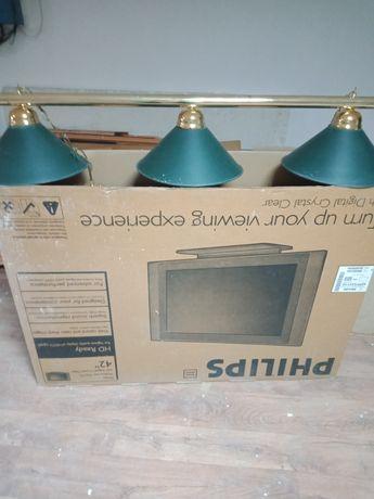 Продам светильники для бильярда