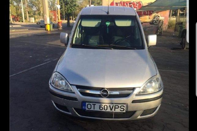 Vand Opel Combo C