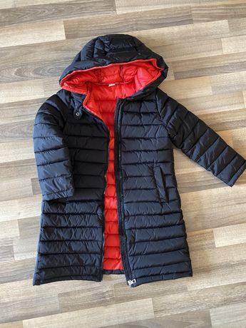 Куртка демисезанная