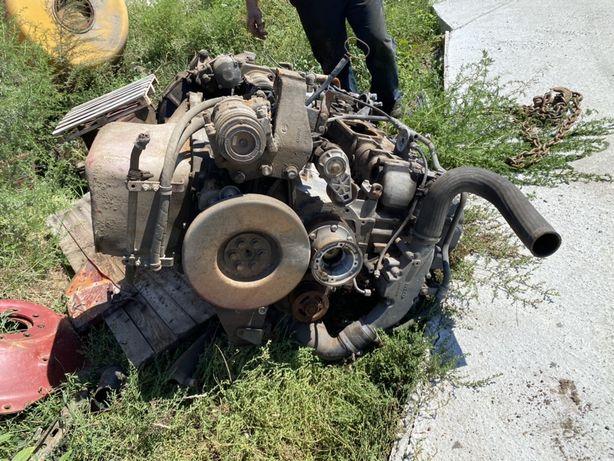 Motor Iveco EuroStar cap tractor