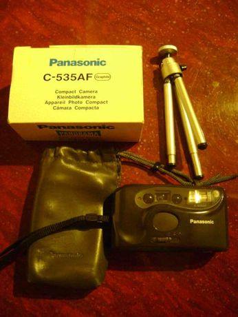 REDUCERE 50% -Aparat foto PANASONIC tip C535AF