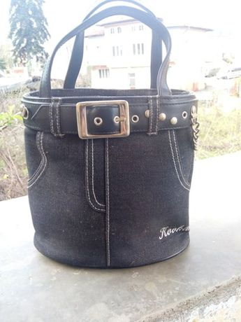 Интересна дамска чанта Kookai