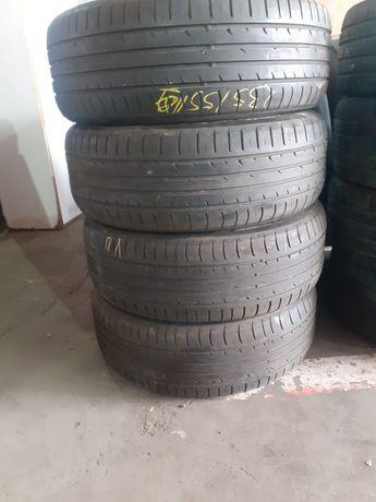 235 55 19 hankook гуми за джип Мобилен сервиз