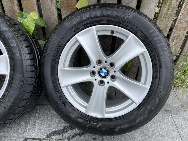 Set 4 Jante BMW X5 255/55R18