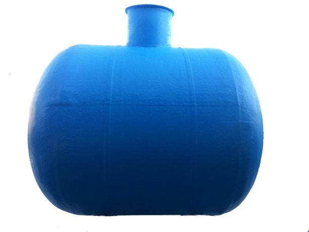Bazin , Rezervor apa potabila 5000 L